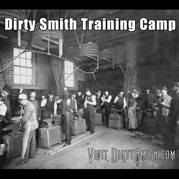 Dirty Smith Training Camp