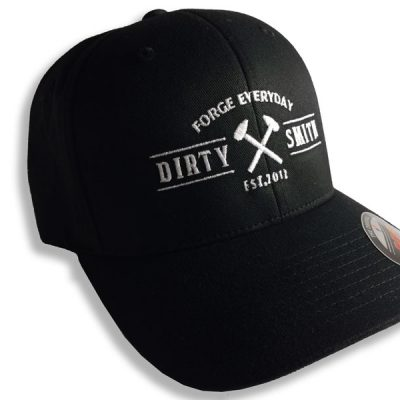 dirtysmith-fitted-hat