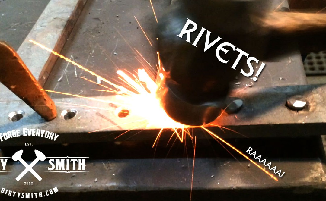 Dirty Smith Show EP: 13 Rivets