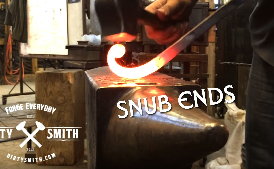 Dirty Smith Show EP: 18 Intro Snub Ends…Less Talky…more wacky! Forging Fridays
