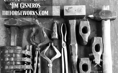 Tim Cisneros: Tools to Make Tools Class